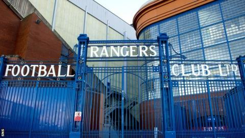 Mike Ashley's MASH sells its stake in Rangers International