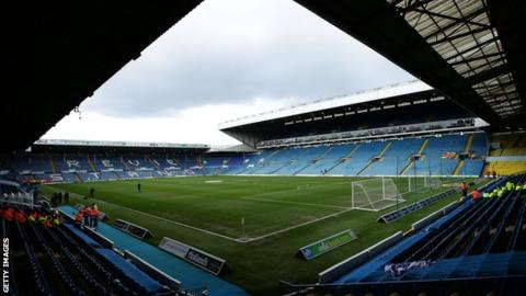 Leeds land Serie A striker; four-year deal signed