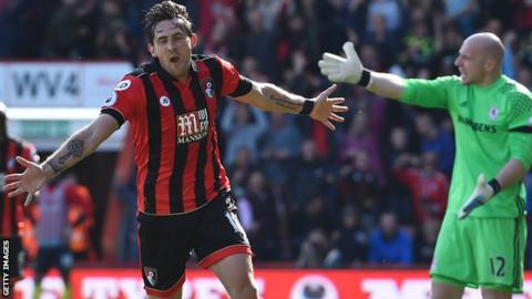 Bournemouth v Middlesbrough: Howe expecting battle despite Boro's early-season problems