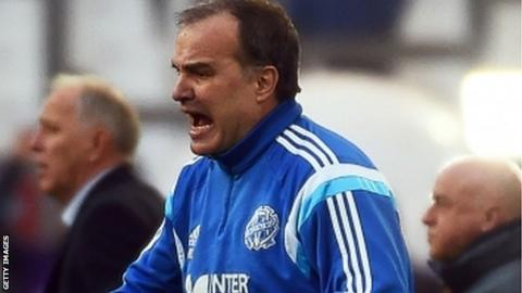 Sebastian Corchia Excited By Marcelo Bielsa Arrival