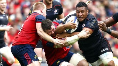 'We want silverware so badly': Munster determined to take Pro12 honours
