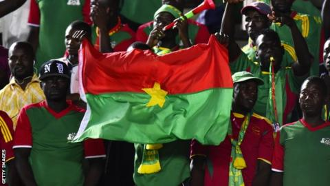 Burkina Faso set to appeal Fifa's replay decision