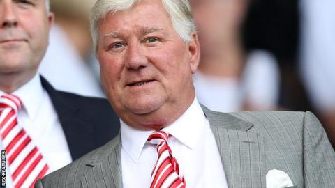 Rotherham want 'high calibre' manager