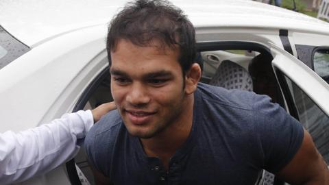 Narsingh Yadav