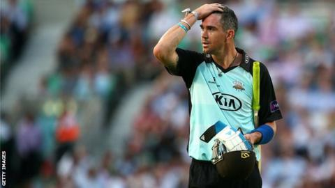 Kevin Pietersen has no regrets over T20 pioneer role