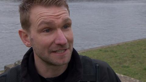 PC James Patterson