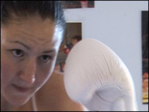Julie Kitchen