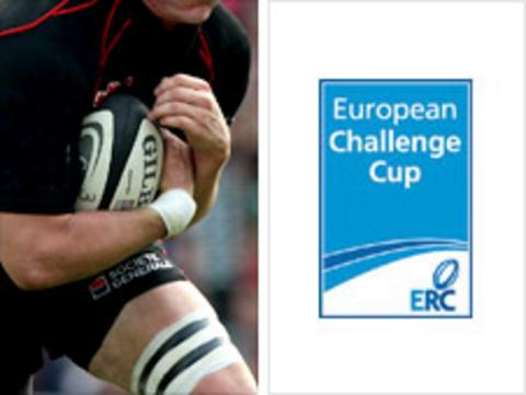 euro challenge cup