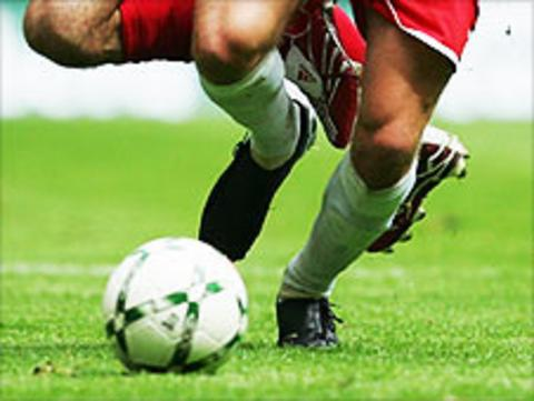 Non league football