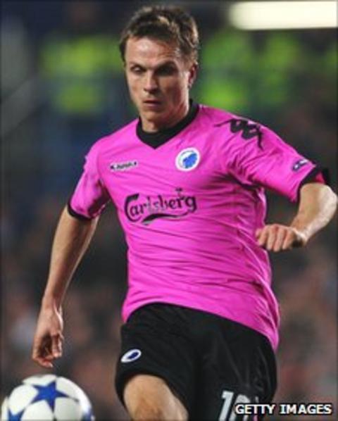 Jesper Gronkjaer