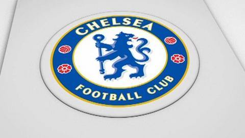 Graphic of Chelsea FC