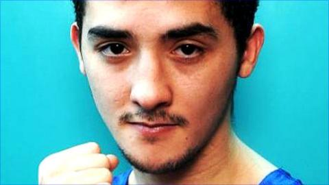 Andrew Selby