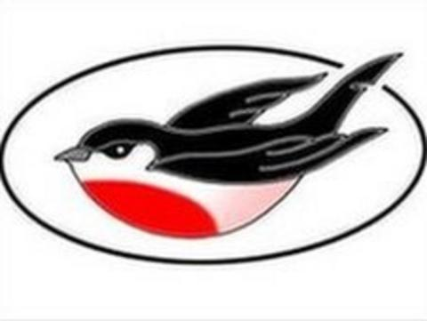 Swindon Robins logo