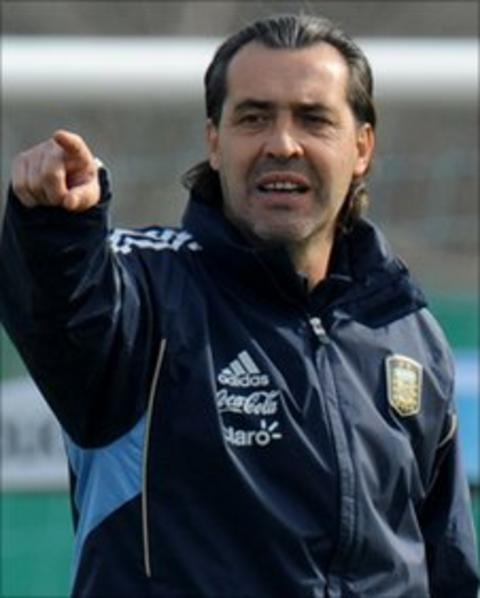 Sergio Batista