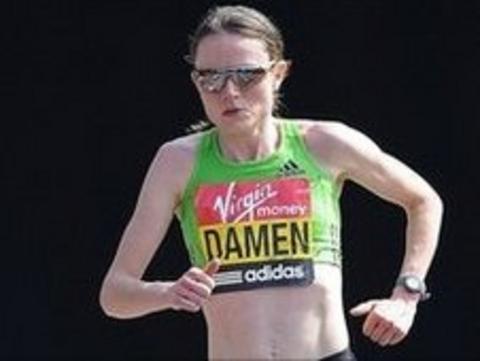 Louise Damen