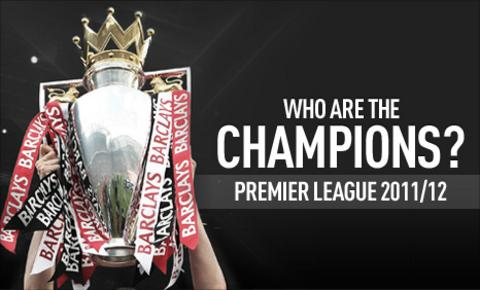 Who are the Champions?