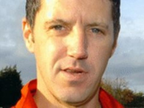 Banbury United boss Ady Fuller