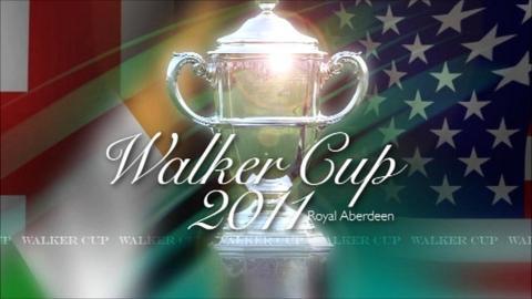 Walker Cup