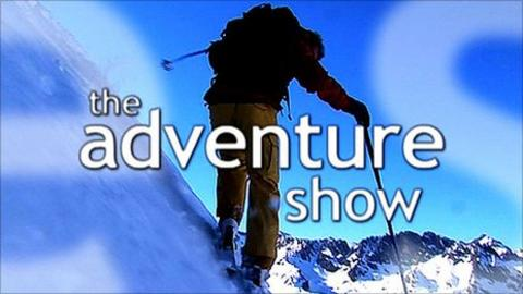 The Adventure Show