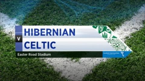 Highlights - Hibernian 1-4 Celtic