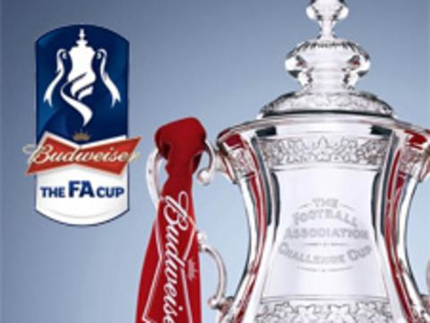 FA Cup graphic