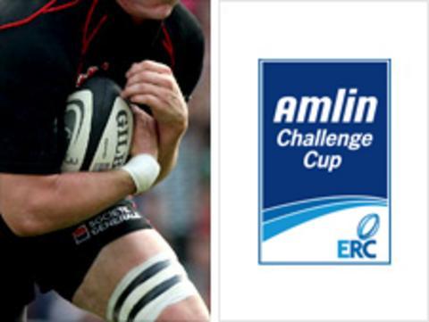 Amlin Challenge Cup