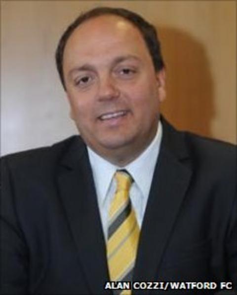 Laurence Bassini