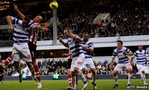Sunderland defender Wes Brown