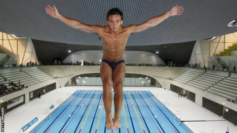 Tom Daley