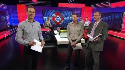 MOTD transfer day round-up