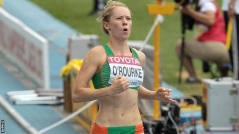 Derval O'Rourke