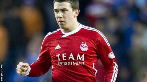 Jack spoke out of turn to Aberdeen assistant boss Archie Knox