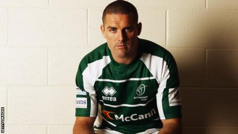 Craig Hammond