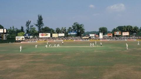 PSS in Colombo
