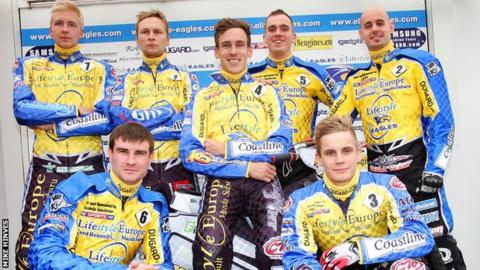Eastbourne Eagles