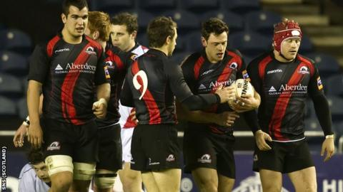 Edinburgh are underdogs for their Heineken Cup semi-final with Ulster