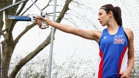 Samantha Murray claims modern pentathlon bronze in Russia ...