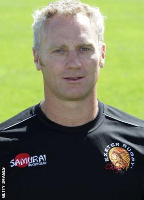 Paddy Anson