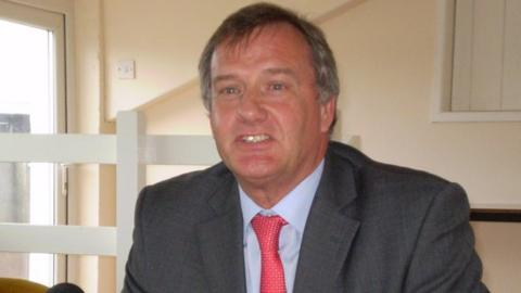 David Keyte