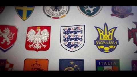 Euro 2012 trail