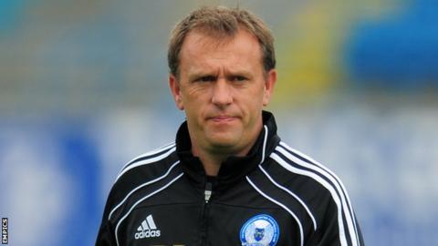Mark Robson