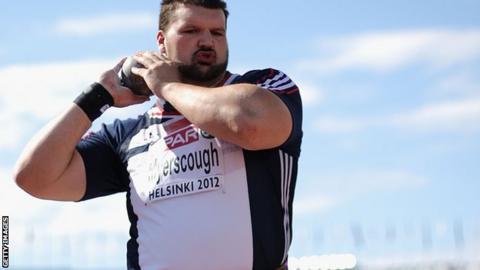 Carl Myerscough