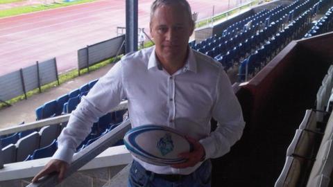 Gary Thornton