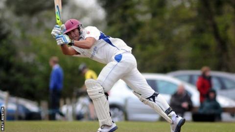 Devon cricket