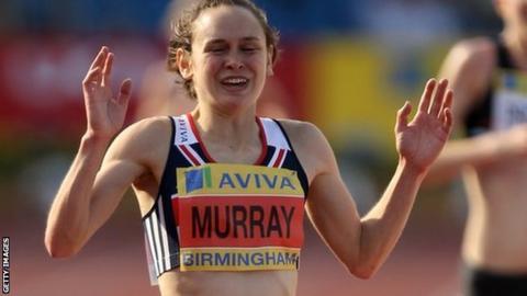 Freya Murray