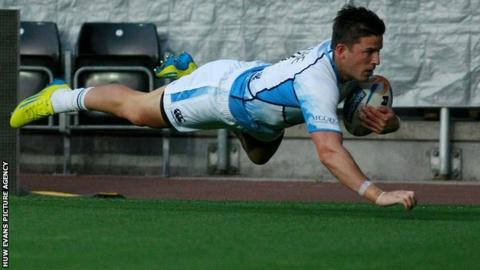 DTH van der Merwe scores