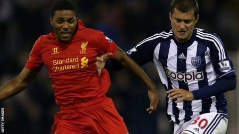 Jerome Sinclair (right)