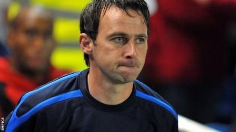 Bolton Wanderers confirm Dougie Freedman as new manager ...