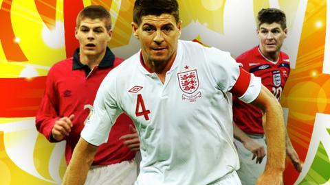 Steve Gerrard