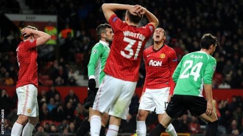 United defender Chris Smalling